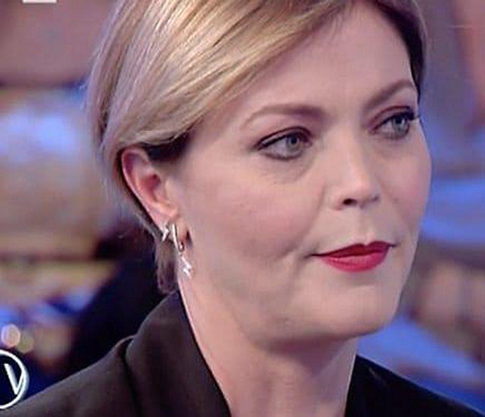 Vittoria Belvedere intervista choc da Caterina Balivo