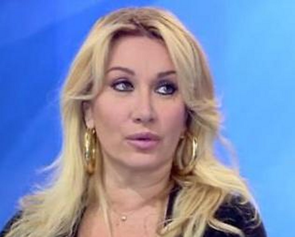 Simona Tagli parla della truffa dei diamanti sono stata fregata