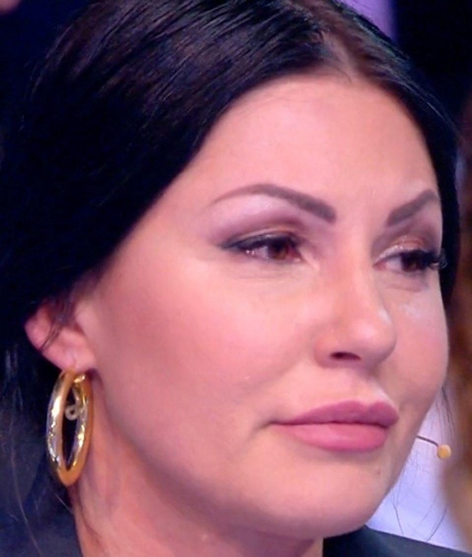 Eliana Michelazzo ho mentito sul caso Pamela Prati voglio andare al GF