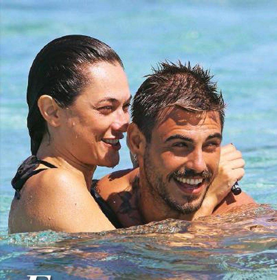 E' ufficiale Francesco Monte e Isabella De Candia stanno insieme