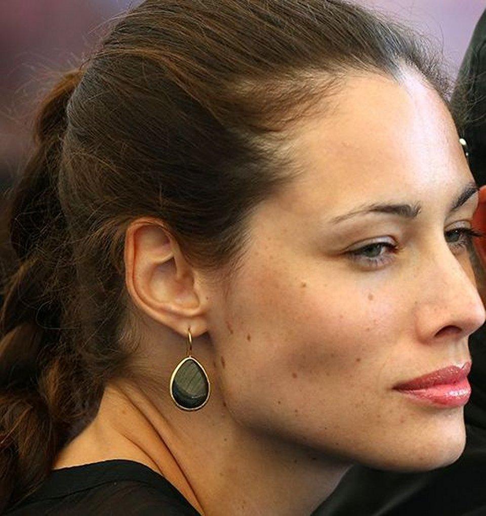Marica Pellegrinelli e Charley Vezza sui social spuntano i primi indizi