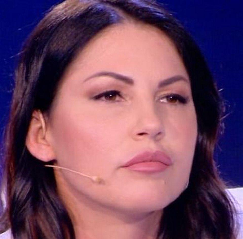 Non è l'arena Eliana Michelazzo furiosa contro Massimo Giletti