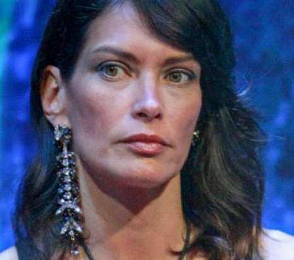 GF Vip Fernanda Lessa il racconto choc su Adriana Volpe