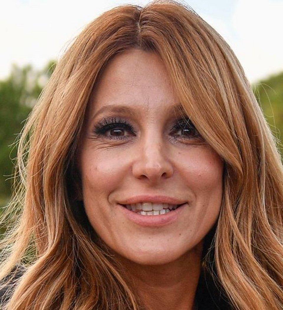 Adriana Volpe chiarisce il presunto flirt con Andrea Denver e la rivalità con Rita Rusic