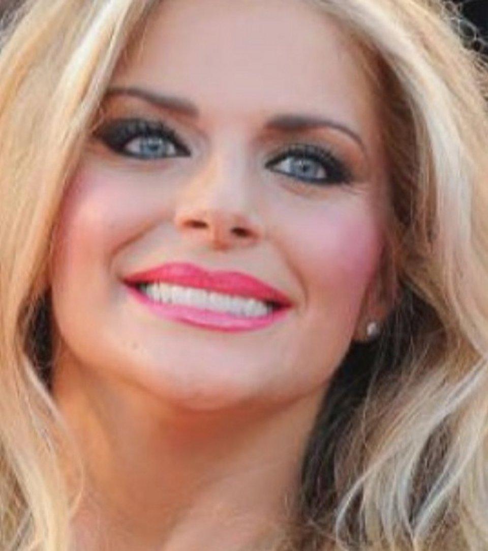 Francesca Cipriani vorrei partecipare al Gf Vip e trovare l'amore
