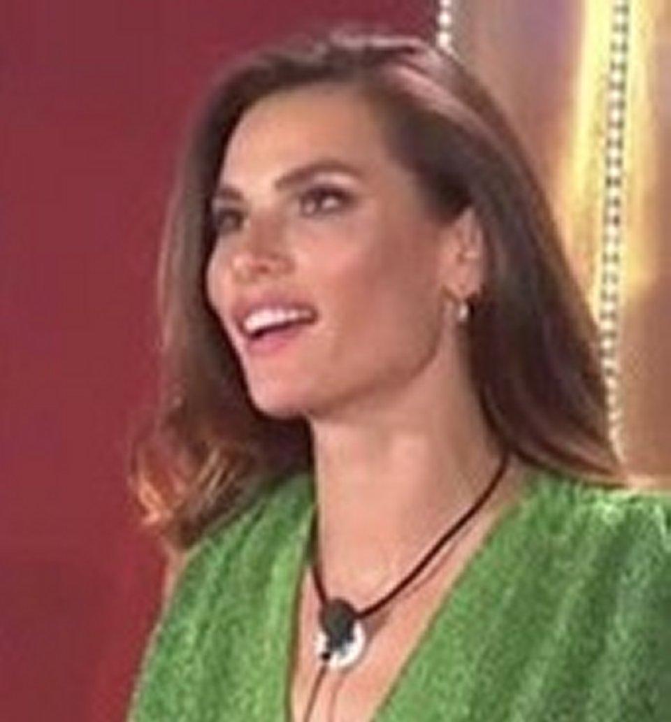 GF Vip Dayane Mello ancora provo un grande sentimento per Mario Balotelli