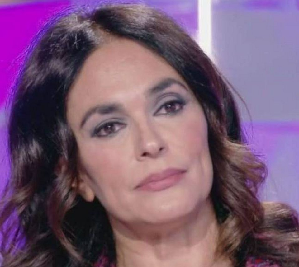 Maria Grazia Cucinotta a Verissimo a 20 anni sono stata aggredita da un uomo in ascensore
