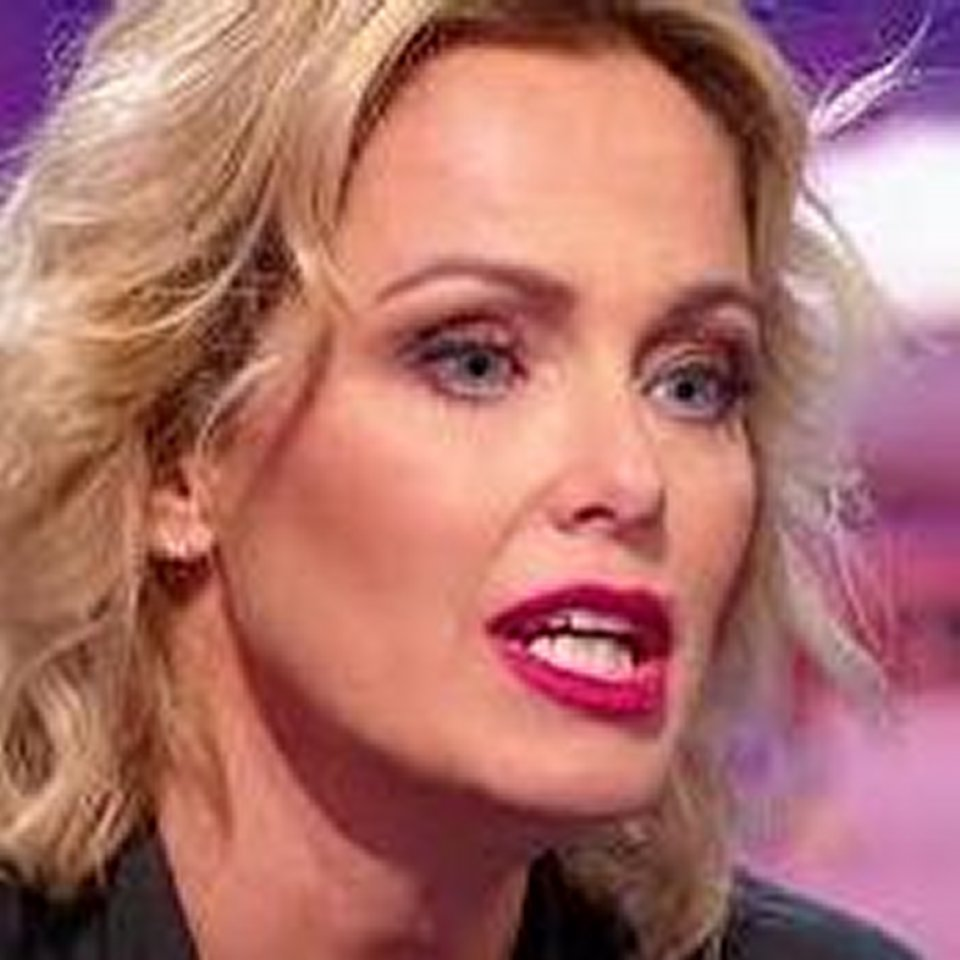 Sonia Bruganelli si schiera contro Giulia Salemi