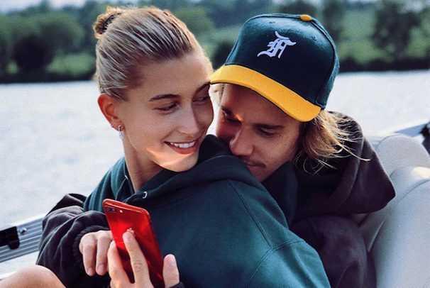 Justin Bieber svela il primo anno di matrimonio è stato difficile