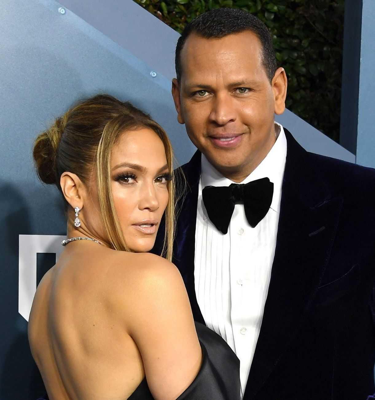 Jennifer Lopez e Alex Rodriguez si dicono addio meglio come amici che come coppia