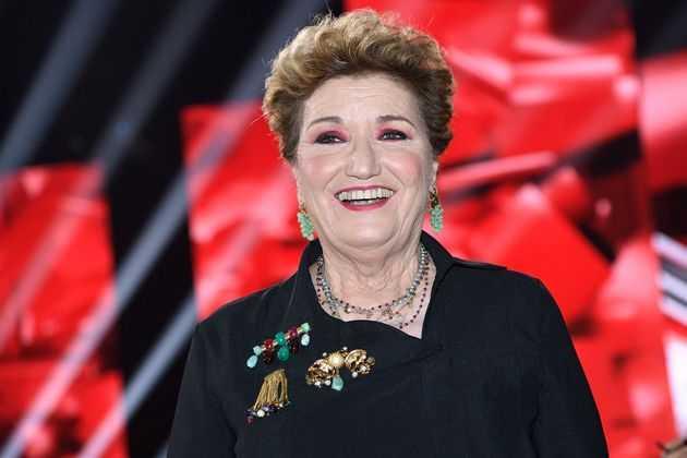 Mara Maionchi ringrazio Simona Ventura per il mio successo televisivo
