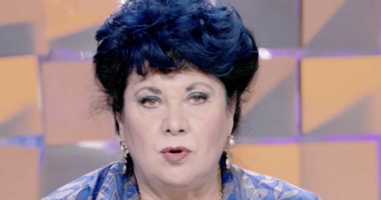 Marisa Laurito con l'ipnosi hi ripercorso la mia vita