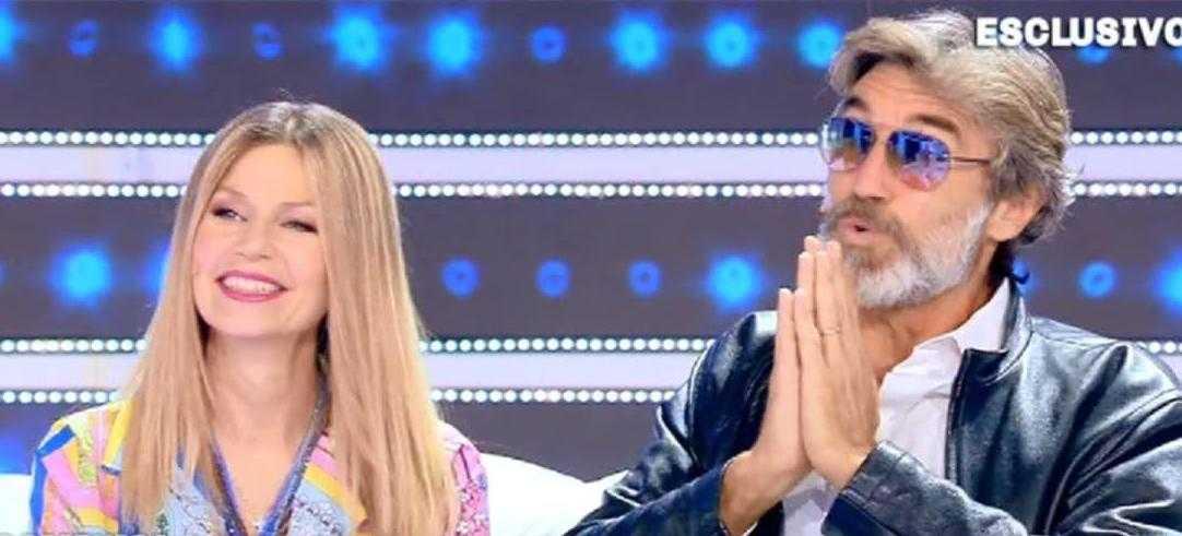 Brando Giorgi dopo l'incidente all'isola ho rischiato di perdere la vista