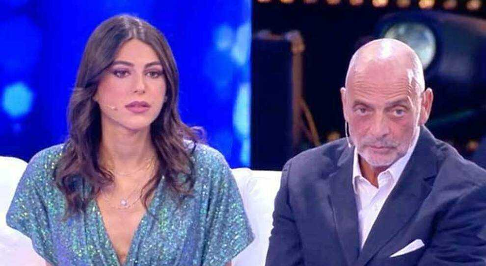 Paolo Brosio e Maria Laura De Vitis amore al capolinea scelta fatta in comune accordo