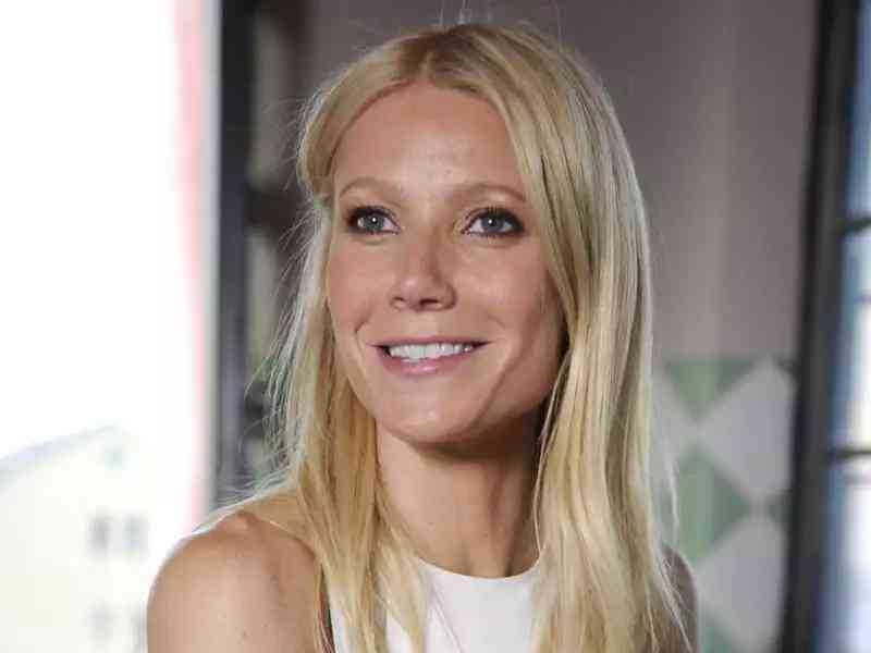 Gwyneth Paltrow bevevo diversi drink tutte le sere durante il lockdown