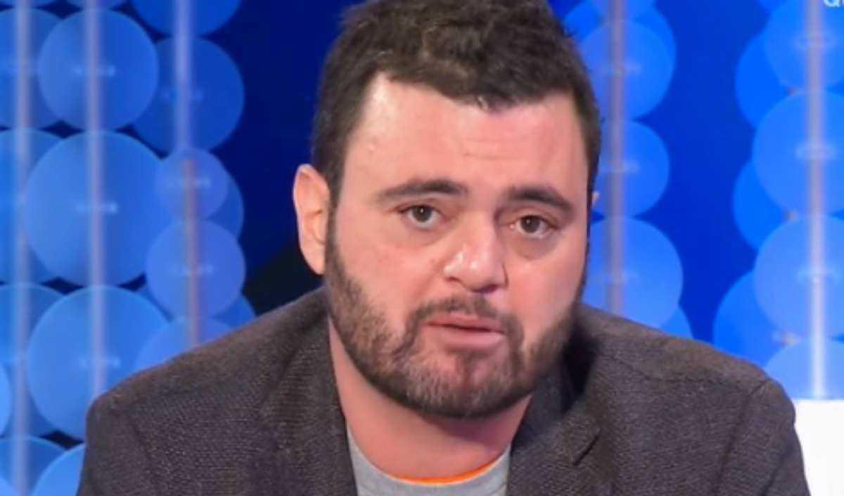 Federico Vespa in tv svela il dramma ho sofferto di depressione per 15 anni