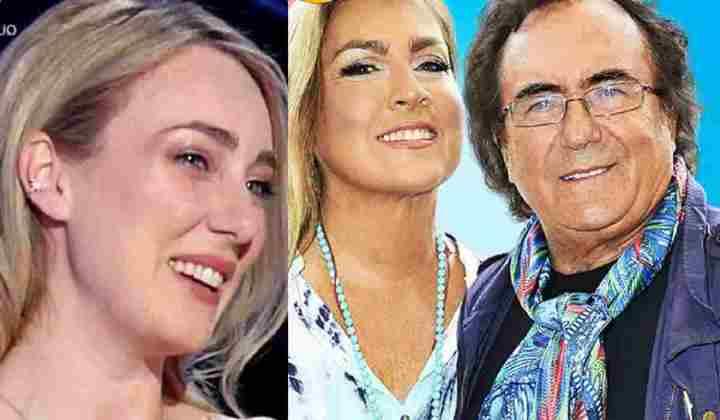 Cristel Carrisi: la figlia di Al Bano e Romina Power è in dolce attesa
