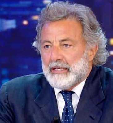 Luca Barbareschi in tv svela perchè non lascerà la sua eredità ai suoi figli