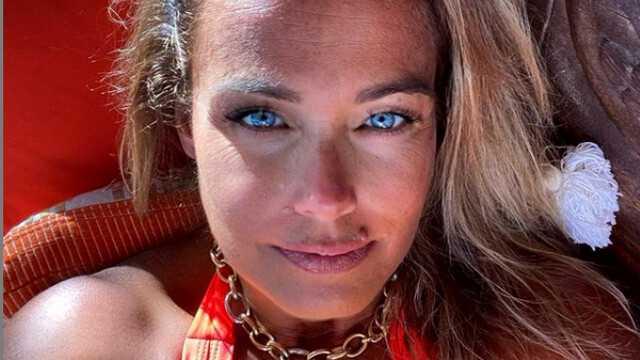 Sonia Bruganelli il GF mi ha sempre affascinato e quest'anno ci sono cascata