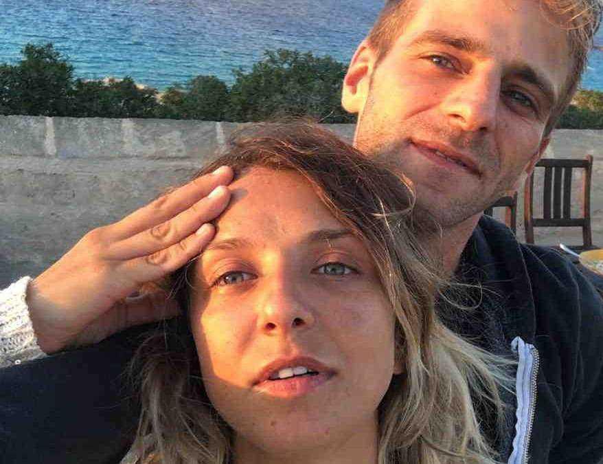 Myriam Catania e Quentin Kammermann sui social hanno annunciato la fine della storia d'amore