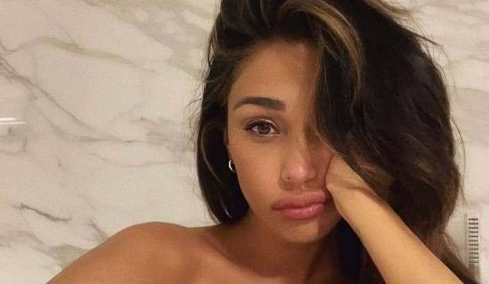 Belen Rodriguez, l'ex fidanzato nei guai: raptus di gelosia, un