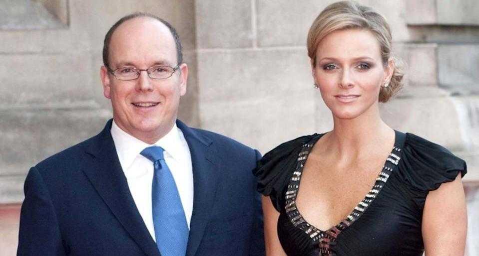 Charlene e Alberto di Monaco voci di gossip sul loro divorzio