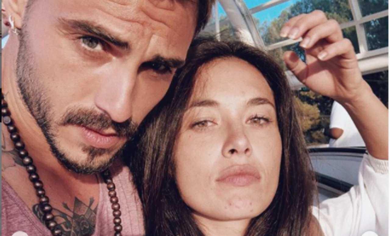 Francesco Monte e Isabella De Candia la loro relazione sarebbe finita