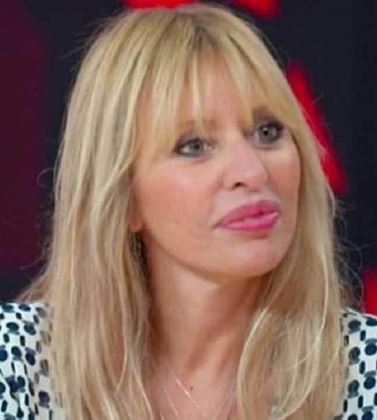 Alessandra Mussolini vuole abbandonare lasciare Ballando per colpa di Selvaggia Lucarelli