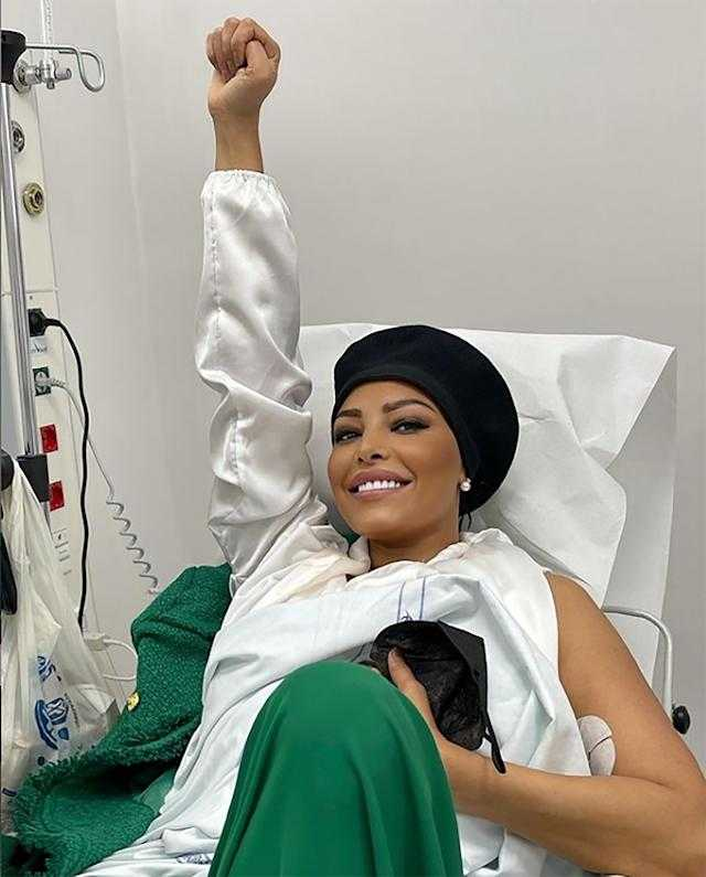 Carolina Marconi e la lotta al tumore mi hanno tolto entrambi i seni ho paura