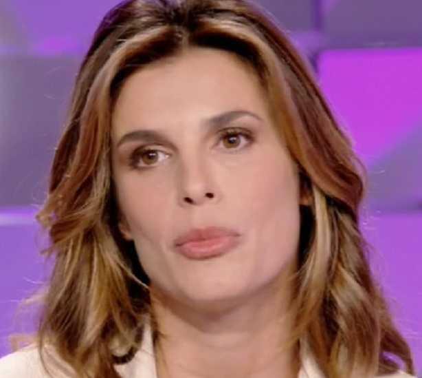 Elisabetta Canalis difende Ambra poi rivela anch'io sono stata tradita