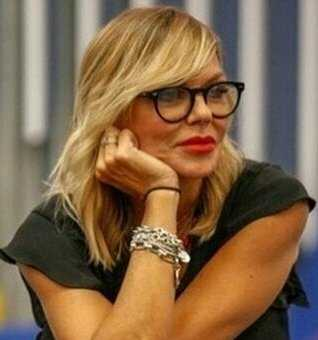 Matilde Brandi in tv dice preferisco Heather Parisi a Lorella Cuccarini