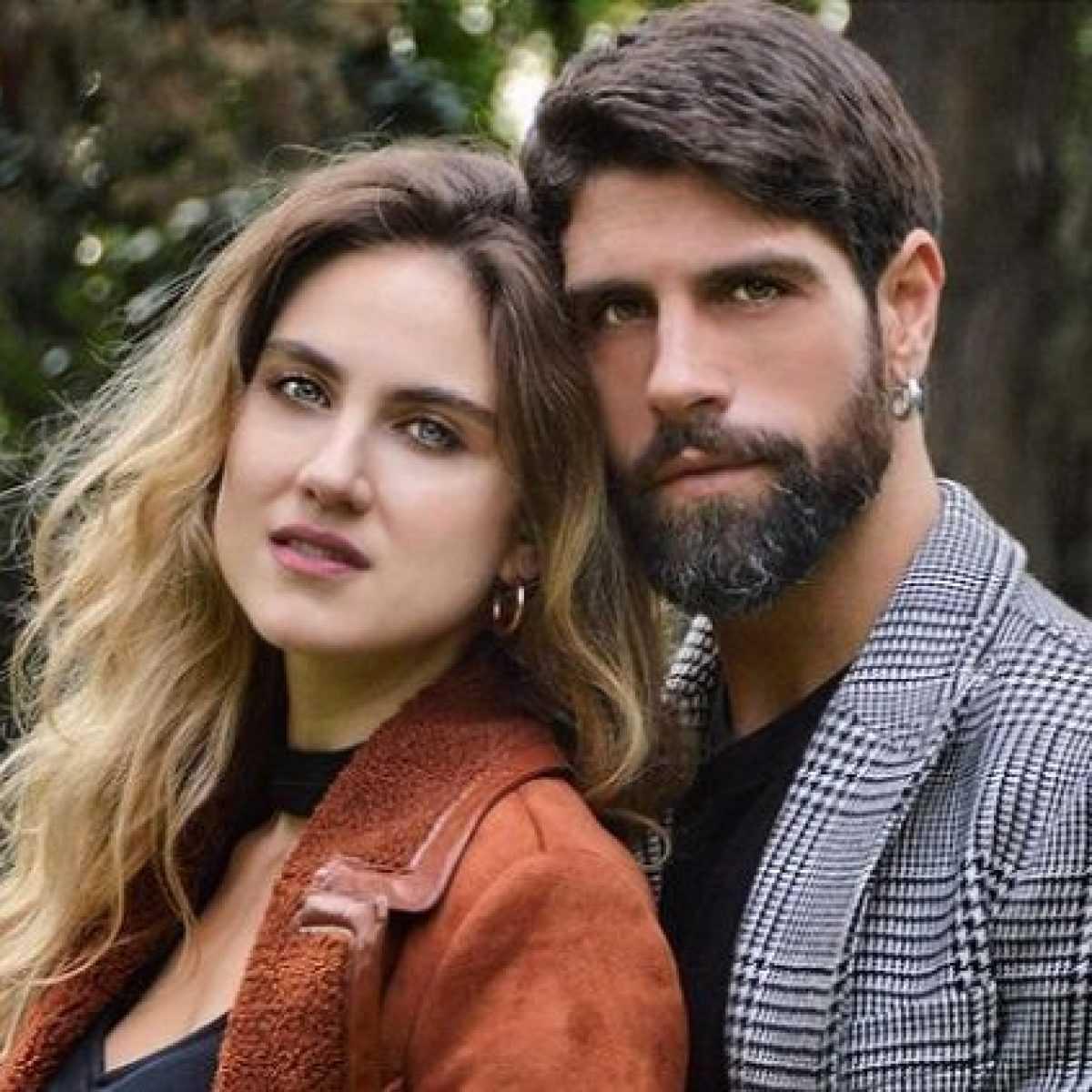 Gilles Rocca svela con Miriam Galanti abbiamo attraversato un momento di crisi oggi siamo tornati insieme
