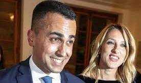 Virginia Saba svela il suo rapporto di coppia con Luigi Di Maio