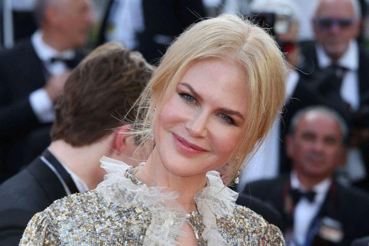 Cannes, Nicole Kidman regina  di bellezza
