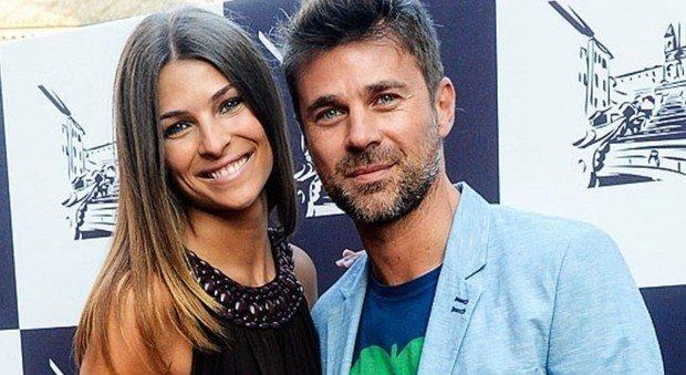 """Cristina Chiabotto e Fabio Fulco si sono lasciati: """"Non sono pronta a fare la mamma"""""""