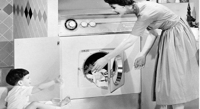 Come pulire la lavatrice in pochi  e semplici passaggi