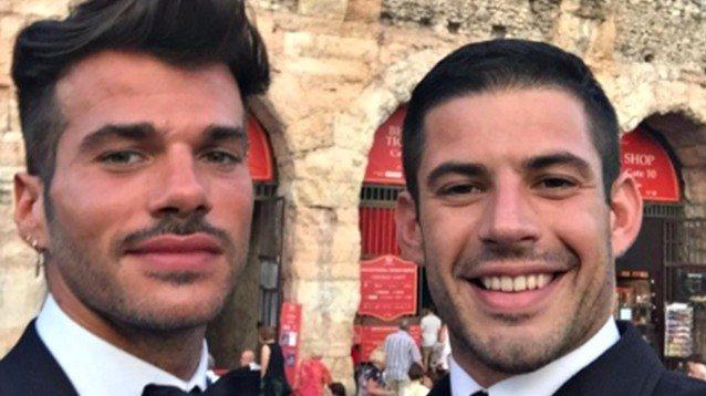 U&D: la rivelazione schok dell'ex fidanzato di Claudio Sona