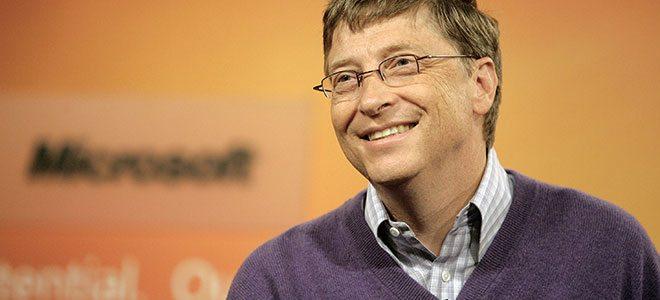 Bill Gates preferisce Android