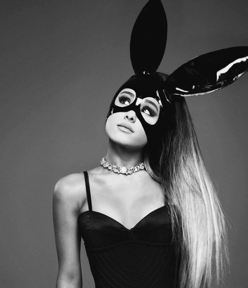 Ariana Grande, ecco chi è la cantante idolo dei teenager