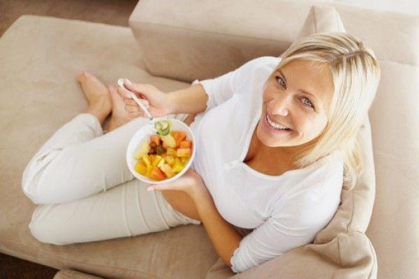 Ecco come mangiare sano dopo i 40 anni: i consigli