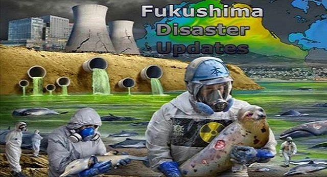 Fukushima: la catastrofe ambientale – tutt'ora in atto e coinvolge l'intero pianeta – di cui di cui i media hanno deciso che non dovete sapere niente!
