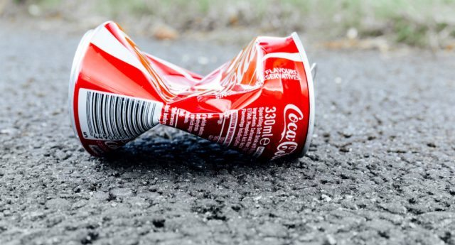 La Coca-Cola toglie la pubblicità alla Rai per vendicarsi del servizio-verità di Report ...ce ne faremo mai una ragione?