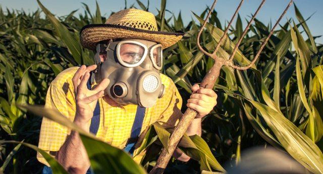 """Correva l'anno 2013: lo scienziato dell'Epa Marion Copley scriveva a Monsanto """"Il glifosato causa il cancro""""... Ma la multinazionale se ne è fregata altamente, continuando ad immolare la Gente all'altare del dio Denaro!"""