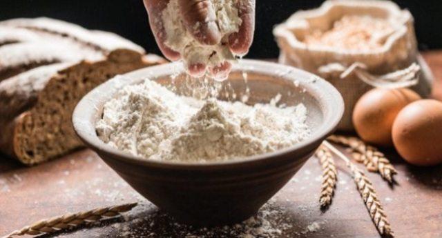 """La farina è """"made in Italy"""", ma spesso, troppo spesso il grano non si sa da dove viene!"""