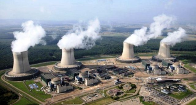 Incredibile, ma vero: paghi l'Autostrada? finanzi il nucleare francese!!