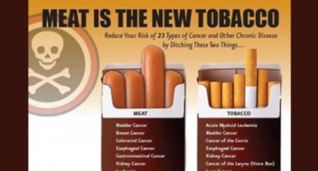 Wurstel: dannosi quanto le sigarette. Faresti fumare tuo figlio?