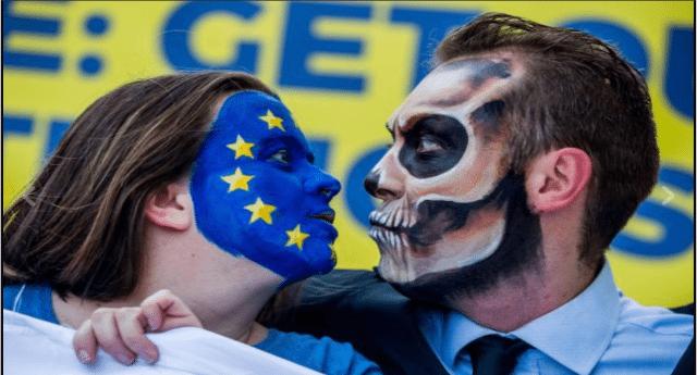 """Monsanto dà il """"bacio della morte"""" all'Europa...!"""