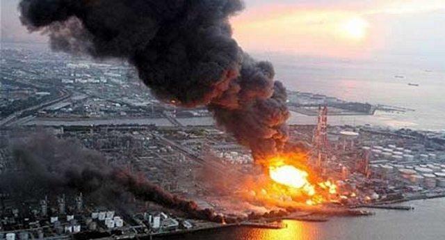 Fukushima: scoperte nuove sostanze radioattive accumulate in fondo al mare