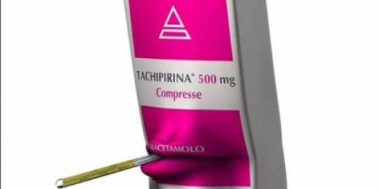 Attenzione alla Tachipirina. Sì, proprio quella che diamo ai nostri  bambini: ecco gli effetti collaterali e tossici anche molto gravi!