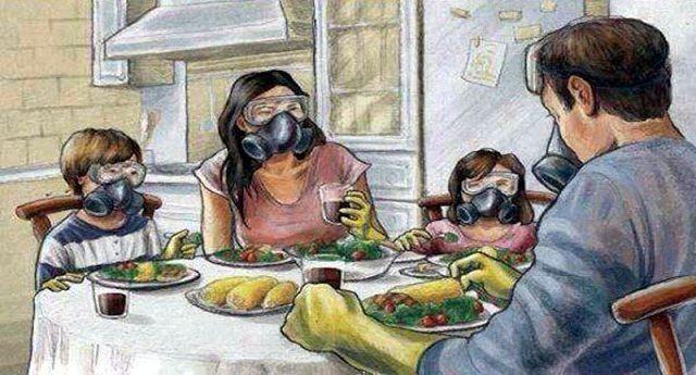 200.000 morti l'anno a causa dei pesticidi nel cibo, ma la gente continua a preferire il bello al sano